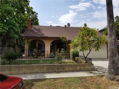 49 S Craig Avenue, Pasadena, CA 91107 - MLS#: CV17203459
