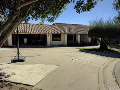 6113 Via Serena, Alta Loma, CA 91701 - MLS#: CV17203487
