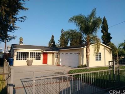 5502 Astell Avenue, Azusa, CA 91702 - MLS#: CV17203517