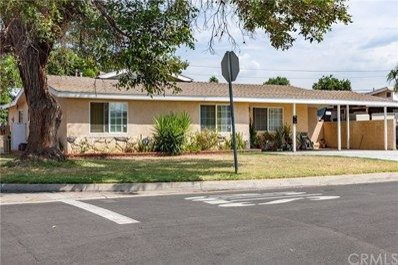 16803 E Benbow Street, Covina, CA 91722 - MLS#: CV17203645