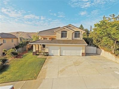 1883 Rancho Hills Drive, Chino Hills, CA 91709 - MLS#: CV17203766
