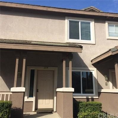988 N Turner Avenue UNIT 284, Ontario, CA 91764 - MLS#: CV17203993