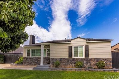 617 S VanDerwell Avenue, West Covina, CA 91790 - MLS#: CV17204151