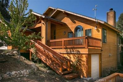 2101 Zermatt Drive, Pine Mtn Club, CA 93222 - MLS#: CV17204602