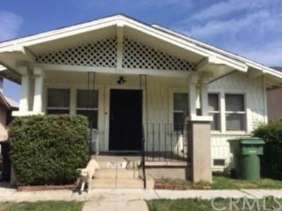 2733 Marengo Street, Los Angeles, CA 90033 - MLS#: CV17204682
