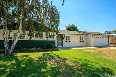 4078 Gertrude Street, Simi Valley, CA 93063 - MLS#: CV17204683