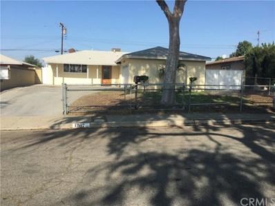 1807 Miramar Street, Pomona, CA 91767 - MLS#: CV17204943