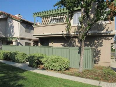 8462 Sunset Trail Place UNIT H, Rancho Cucamonga, CA 91730 - MLS#: CV17204996