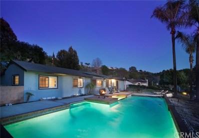 20707 E Rancho Los Cerritos Road, Covina, CA 91724 - MLS#: CV17205395