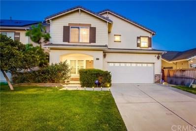 11245 Poulsen Avenue, Montclair, CA 91763 - MLS#: CV17206339