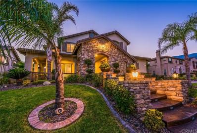 5138 Nellie Court, Rancho Cucamonga, CA 91739 - MLS#: CV17206362