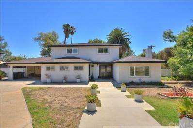 504 E Miramar Avenue, Claremont, CA 91711 - MLS#: CV17206402