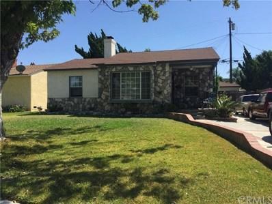 1618 Jess Street, Pomona, CA 91766 - MLS#: CV17206721