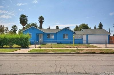 1471 W 21st Street, San Bernardino, CA 92411 - MLS#: CV17207047