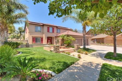 14012 Galliano Court, Rancho Cucamonga, CA 91739 - MLS#: CV17207119