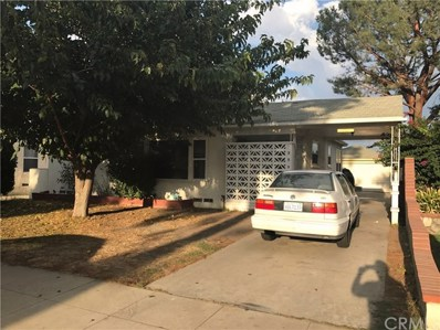 773 S K Street, San Bernardino, CA 92410 - MLS#: CV17207224
