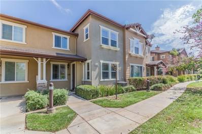 3944 Polk Street UNIT C, Riverside, CA 92505 - MLS#: CV17207439