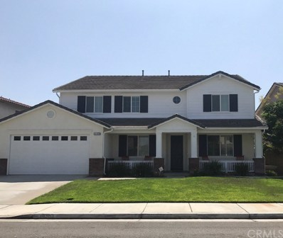 14383 Pintail Loop, Eastvale, CA 92880 - MLS#: CV17207455