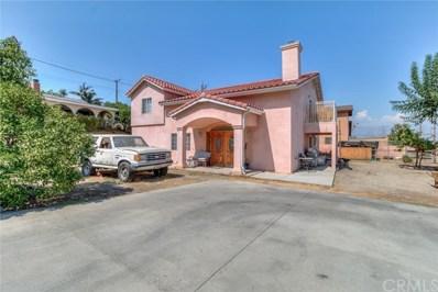 4400 Bannister Avenue, El Monte, CA 91732 - MLS#: CV17207681