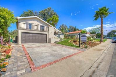 26511 Naccome Drive, Mission Viejo, CA 92691 - MLS#: CV17207707