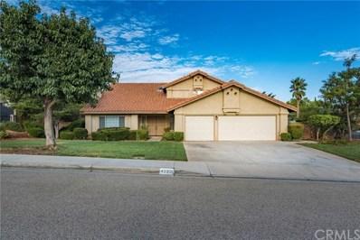 41235 Chestnut Street, Palmdale, CA 93551 - MLS#: CV17207970
