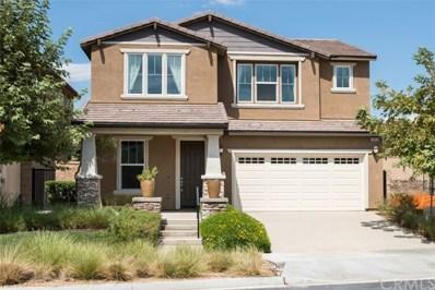 4659 Condor Avenue, Fontana, CA 92336 - MLS#: CV17208020