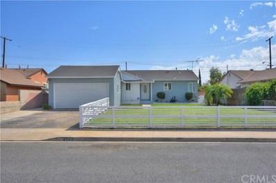 2460 Lyndale Avenue, Pomona, CA 91768 - MLS#: CV17208046