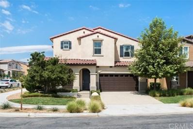 4655 Condor Avenue, Fontana, CA 92336 - MLS#: CV17208249
