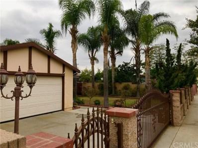 14800 Nubia Street, Baldwin Park, CA 91706 - MLS#: CV17208338