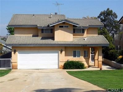 3619 Shannon Street, Corona, CA 92881 - MLS#: CV17208516
