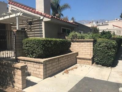 6959 Doheny Place UNIT A, Rancho Cucamonga, CA 91701 - MLS#: CV17208665