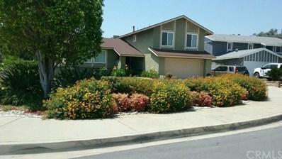 10675 Finch Avenue, Rancho Cucamonga, CA 91737 - MLS#: CV17208917