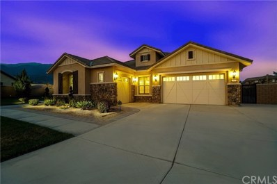 13898 Nash Drive, Rancho Cucamonga, CA 91739 - MLS#: CV17209455