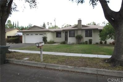 1331 Hallwood Court, Upland, CA 91786 - MLS#: CV17209962