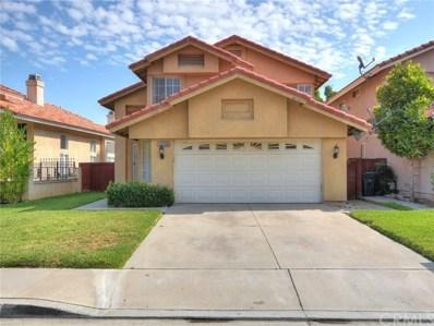 15356 Tobarra Road, Fontana, CA 92337 - MLS#: CV17210062