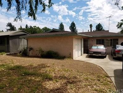 224 W Railway Street, San Dimas, CA 91773 - MLS#: CV17210924