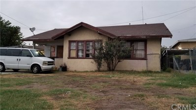 10907 WEAVER, South El Monte, CA 91733 - MLS#: CV17211510