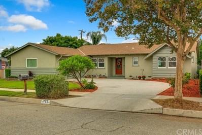 727 S Midsite Avenue, Covina, CA 91723 - MLS#: CV17211704