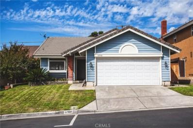 6908 Charloma Street, Rancho Cucamonga, CA 91701 - MLS#: CV17212199