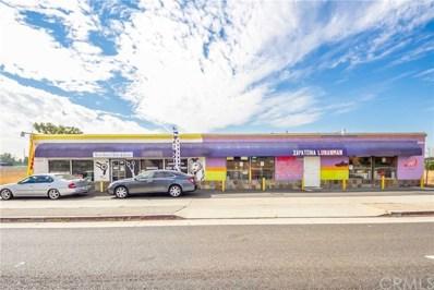 930 E Holt Boulevard, Ontario, CA 91761 - MLS#: CV17212317