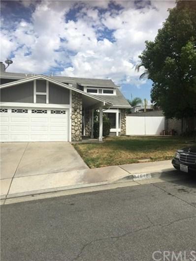 14648 Appian Way, Fontana, CA 92337 - MLS#: CV17213007