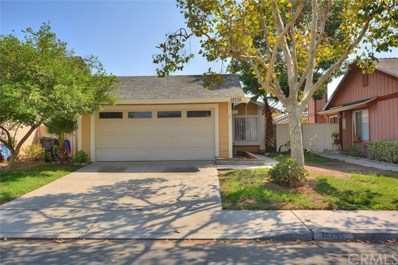 15735 Monica Court, Fontana, CA 92336 - MLS#: CV17213043