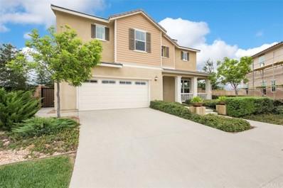 4667 Condor Avenue, Fontana, CA 92336 - MLS#: CV17214091