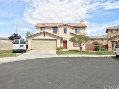 14130 Round Up Road, Victorville, CA 92394 - MLS#: CV17214275
