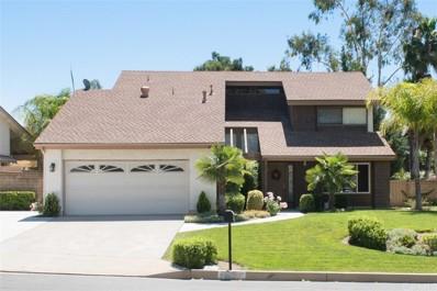 29957 Villa Alturas Drive, Temecula, CA 92592 - MLS#: CV17214597
