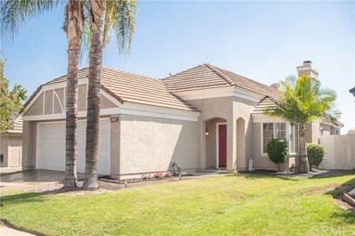 11095 Brentwood Drive, Rancho Cucamonga, CA 91730 - MLS#: CV17215032