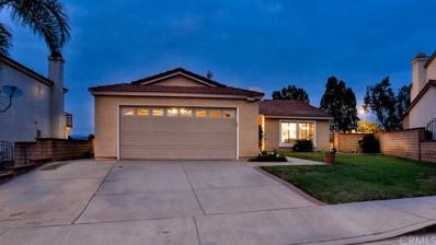 19323 Oakview Lane, Rowland Heights, CA 91748 - MLS#: CV17215112