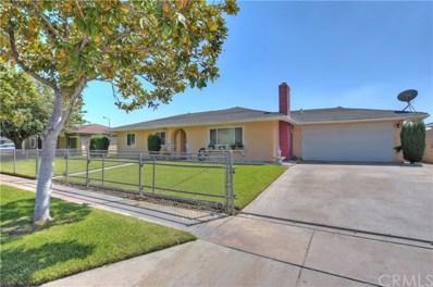 761 W Carter Street, Rialto, CA 92376 - MLS#: CV17215228