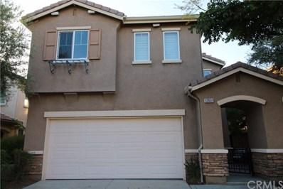 12931 Cobblestone Lane, Moreno Valley, CA 92555 - MLS#: CV17215682