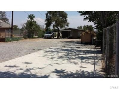 6158 Ridgeview Avenue, Jurupa Valley, CA 91752 - MLS#: CV17215694